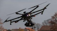 Die nächste Vereinheitlichung in Europa steht bevor: Die EU-Kommission will europaweit geltende Regeln für den Luftverkehr. Ein wichtiger Punkt sind dabei Drohnen.