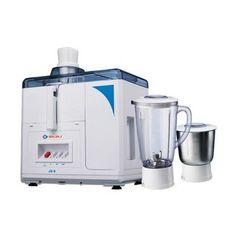 Shopclues is offering Bajaj Juicer Mixer Grinder JX5 only at Rs. 1990.
