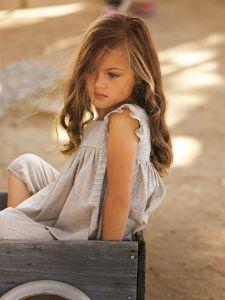 burda style: Kinder - Mädchen - Gr. 92 - 188 - Blusen & Tuniken - Kinder-Tunika - Flügelärmchen