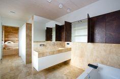 Corner Bathtub, Bathroom, Design, Carpentry, Full Bath, Nice Asses, Washroom, Bath