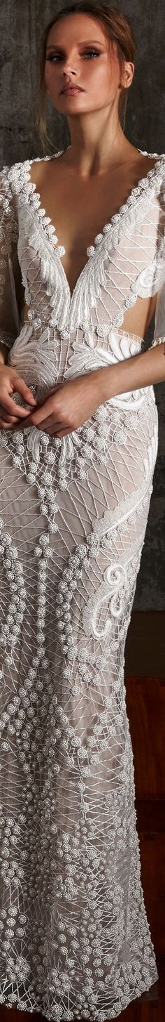 Lior Charchy Couture Wedding Gowns, Designer Wedding Gowns, Bridal Gowns, Wedding Attire, Chic Wedding, Wedding Dress Shopping, Perfect Wedding Dress, Bridesmaid Dresses, Wedding Dresses