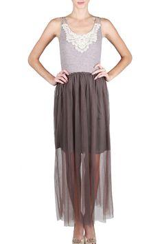 Vintage Tank Dress – Laney Lu's Boutique