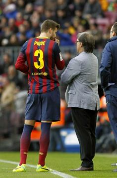 9462ee01d 55 Best Pique⚽ images | Football players, Soccer Players ...