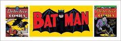 Batman Bilder: Poster bei Posterlounge.de