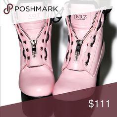 Detalhes sobre Sapatos Para Mujer botines de tacón Alto zapato de mujeres Botas bombas Nuevo mostrar título no original