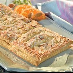 Pepperidge Farm® Puff Pastry: Sweet Almond Pastry