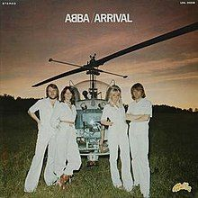 ABBA, you were a constant presence in my childhood.