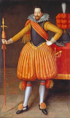 ab. 1615 Unknown artist - Sir Thomas Winne