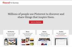 Get Access To Business Tools On Pinterest on http://www.footbridgemedia.com/contractor_marketing