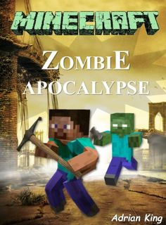 A Minecraft Book for Kids