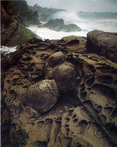 Лучшие фотографии со всего света - Классика пейзажной фотографии. David Muench