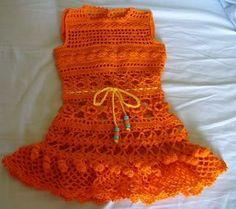 Baby clothes by salasandra72 | Crocheting Ideas