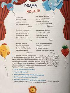Drama denim jacket zara woman - Woman Jackets and Blazers Drama Activities, Drama Games, Preschool Activities, Learn Turkish, Reggio Emilia, Child Development, Kids Education, Primary School, Games For Kids