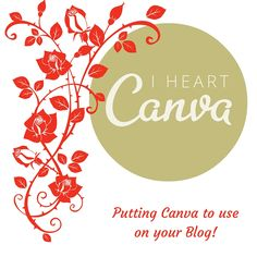Canva for Your Blog