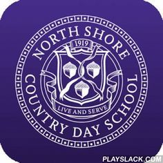 North Shore Country Day School  Android App - playslack.com ,  The official app of North Shore Country Day School. Keeping in touch with North Shore Country Day School is now easier and more enjoyable than ever before. With this app, you can check out News and Events to find out what?s happening at NSCDS. Use the Campus Map to find your way around NSCDS, and grab a pic from the Photos section to set as your iPhone Wallpaper. Everything you want to know about North Shore Country Day School is…