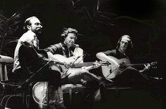 Al DiMeola, John McLaughlin and Paco de Lucia