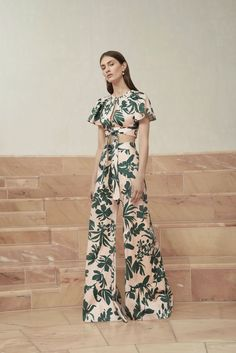 893a4d97c5a Alexis Pre-Fall 2018  Alexis prefall fall summer spring . Shop AlexisFlare  PantsWide ...
