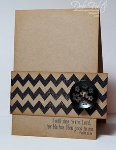 Chevron stamps from- The Stamps Of Life