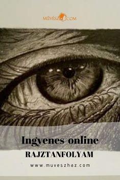 A szem a lélek tükre, csodás, de hogyan rajzoljuk le? Mutatom.Kattints Movies, Movie Posters, Films, Film Poster, Cinema, Movie, Film, Movie Quotes, Movie Theater
