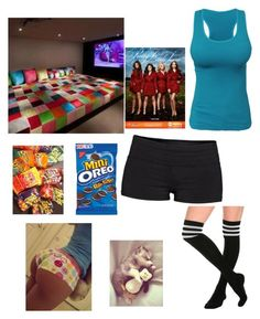 """Untitled #362"" by kaykay4life ❤ liked on Polyvore featuring TNA"