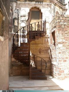 Stairway to ? Stairway to ? Stairway to ?