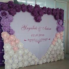 Доброе утро! Работа не моя, это для идеи как ещё можно оформить на баннере цветы! Всем хорошего дня.#бумажныецветы#цветыизбумаги#бумажныйдекор#большиецветыизбумаги#декордетскогопраздника#цветыдлядекора#цифраназаказ#цифрыизбумаги#президиуммолодоженов#буквыдлядекора#happybirthday#деньрождения#скорогодик#скородвагода#инстадети#инстамама#