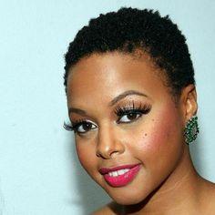 Short Natural Black Hairstyles Latest Short Haircuts For Black Women  Pinterest  Latest Short
