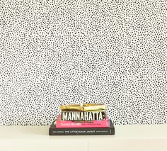 Speckle – Chasing Paper Removable wall paper!