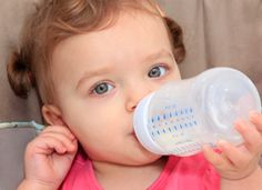 Baby Bottle Tooth Decay - There are many factors which can cause tooth decay.  If your baby's teeth experience prolonged exposure to drinks that contain sugar, they could be at risk.  Protect your baby's teeth!  Avoid putting them to bed with their bottle, or using their bottle as a pacifier when they are fussy.