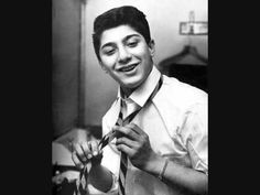 ▶ Paul Anka- Diana (The original recording 1957) With Lyrics. - YouTube