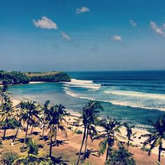 Balangan in all it's beauty! Bali Paradise still lives on!   Pic by Jason Childs #oneillindonesia #bali