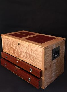 Portentous Unique Ideas: Woodworking Jigs Home Made woodworking joints pictures.Wood Working Tips How To Paint woodworking chest awesome. Used Woodworking Tools, Woodworking Basics, Woodworking Joints, Woodworking Workbench, Woodworking Workshop, Woodworking Supplies, Easy Woodworking Projects, Woodworking Furniture, Woodworking Articles