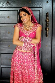 Lilly singh in a wedding dress Lily Singh, Brown Girl, Celebs, Celebrities, Indian Outfits, Indian Clothes, Bridal Looks, Bollywood Fashion, Woman Crush
