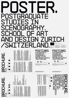 Neubau / School of Art & Design Zurich/Switzerland /...