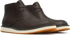 Camper Magnus 36713-031 Zapatos de vestir Hombre. Tienda Oficial Online México