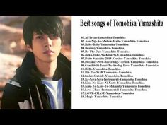 山下 智久 のベストソング II Greatest Hits of Tomohisa Yamashita - YouTube