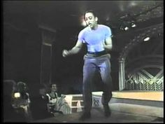 Gregory Hines + American Tap Dance Orchestra (D.I.A. 1989)