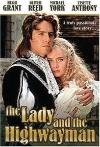 Hugh Grant Way back when: Barbara Cartland's The Lady and the Highwayman Anthony Grant, Hugh Grant, Love You All, My Love, Important People, Movie Tv, Celebs, Lady, Classic