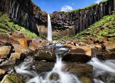 Spectacular Landscape Photos Highlight the Diverse Natural Beauty of Iceland - My Modern Met