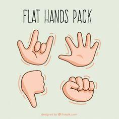 Sign Language Collectio