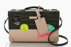 STYLEeGRACE ❤'s this Kate Spade bag!