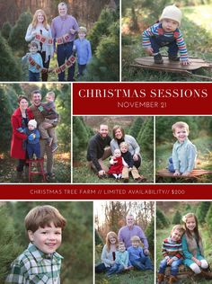 Christmas Mini Sessions - Best Of Christmas Mini Sessions, Christmas Mini Sessions Santa Pajamas Naughty and Nice Sweet
