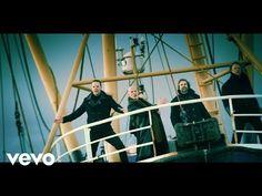 Santiano - Gott muss ein Seemann sein - YouTube