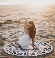 I like to keep my round towel in the car, you never know when it might come in handy. So soft and plush, doubles as a blanket, picnic blanket, poncho and instant beach party. Blanket Poncho, Picnic Blanket, Outdoor Blanket, Out Of Office Email, Round Towels, Beach Party, Beach Towel, Plush, Mood