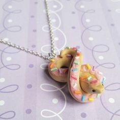 Donut Schlange
