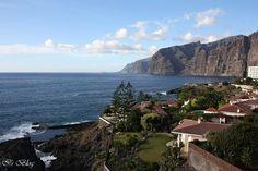 Los Gigantes Tenerife, Outdoor, Outdoors, Teneriffe, Outdoor Life, Garden