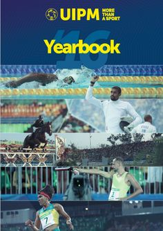 UIPM Yearbook 2016