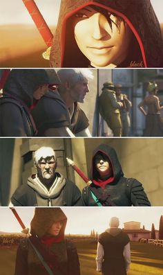 The end of a legend Assassin's Creed Film, Assasians Creed, Assassins Creed Black Flag, Assassins Creed Series, All Assassin's Creed Games, Assassin's Creed Embers, Shao Jun, Assassin's Creed Brotherhood, Game Concept Art