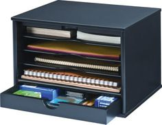 Staples®. has the Victor® Wood Desktop Organizer, Midnight Black you need for home office or business. FREE Shipping on all orders over $45, plus Rewards Members get 5 percent back on everything!