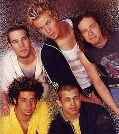 Ashley Angel, Secretly Married, O Town, Taylor Hanson, Nick Carter, Backstreet Boys, Back In The Day, Music Artists, Boy Bands